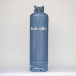 Onwijs Lege gasfles: herken uw gasfles en vind een verdeler om uw fles in YI-41